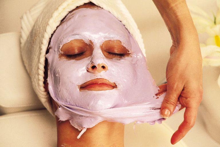Альгинатная маска — что это такое, показания, применение и результаты