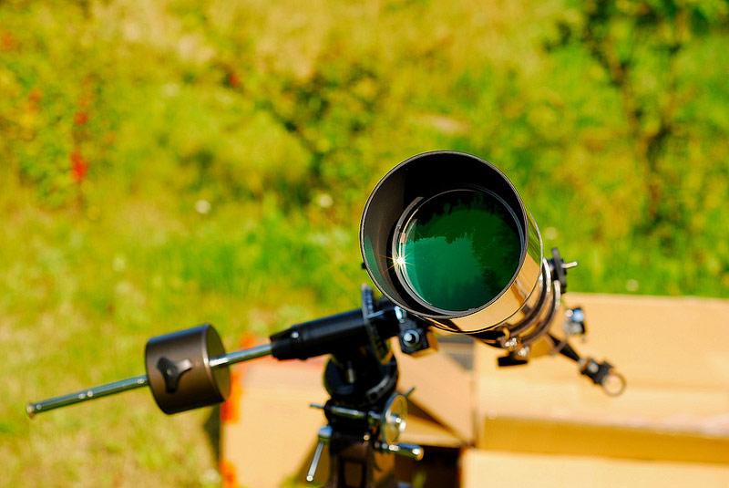 Что такое окуляр: краткое описание, характеристики и виды