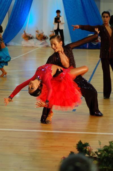 Энциклопедия танца: свинг