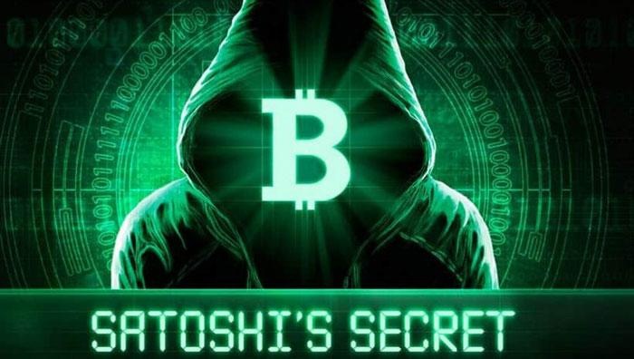 Создатель первой криптовалюты bitcoin — satoshinakamoto