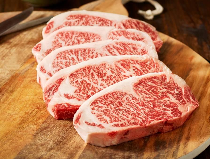 Мраморная говядина: польза и калорийность | food and health