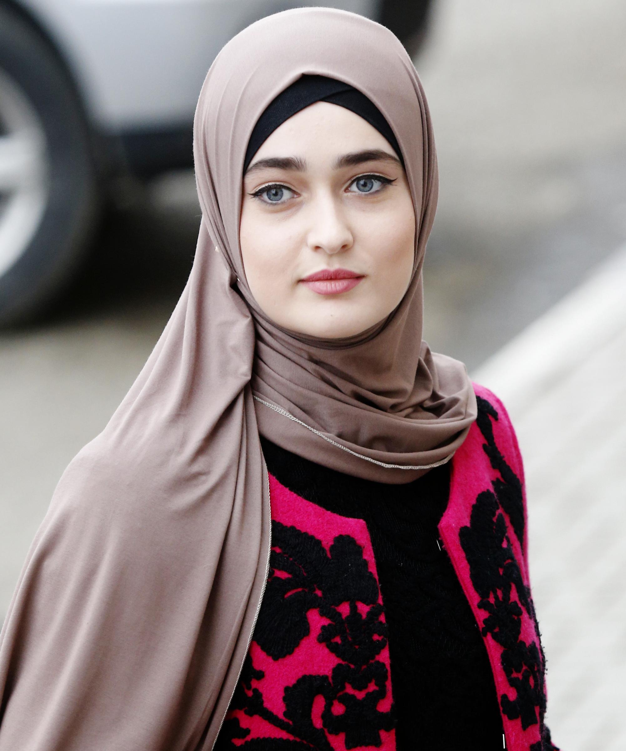 Правила ношения хиджаба в турции и мире. виды.