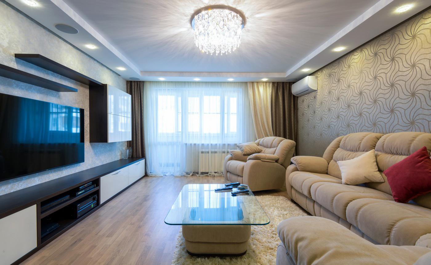 Что такое евроремонт квартиры и дома – варианты, особенности и этапы работ - постройки