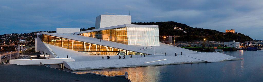 Осло 2020 — отдых, экскурсии, музеи, шоппинг и достопримечательности осло