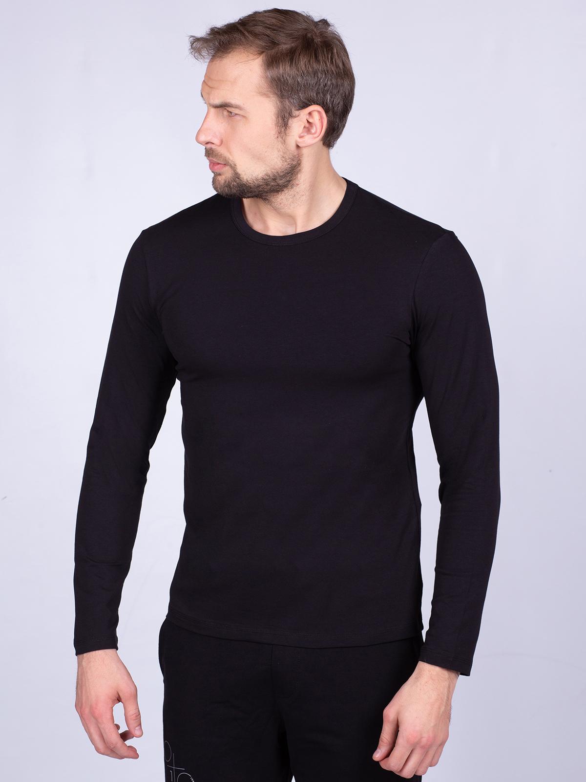 Что такое лонгслив (long sleeve) в одежде | womendays