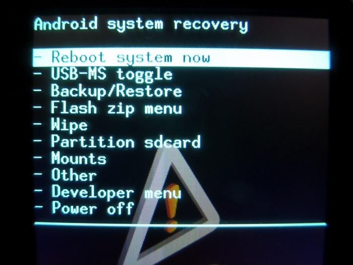 Wipe cache partition что это такое на android? (плюс перевод на русский). вайп всегда необходим