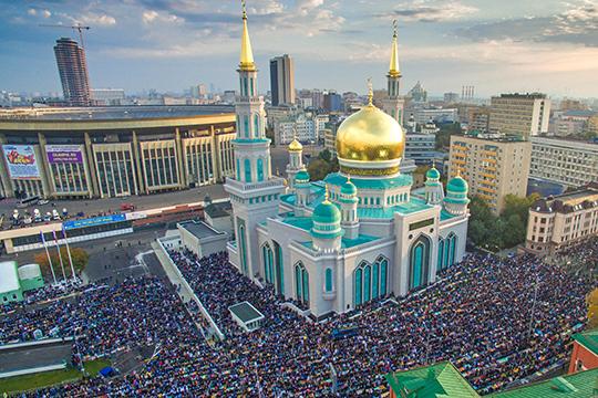 Что такое мечеть для мусульманина? — нло мир интернет — журнал об нло