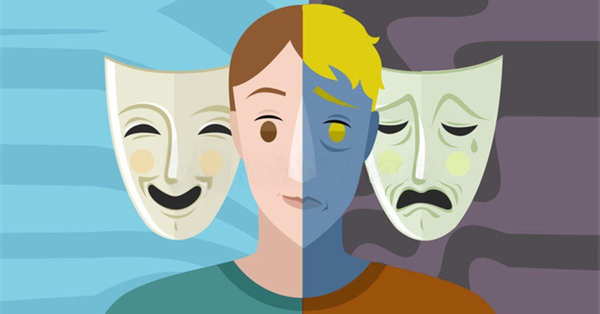 Что такое биполярное аффективное расстройство | bipolar.su