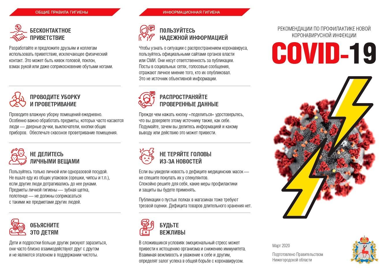 Симптомы коронавируса: как распознать первые признаки covid-19