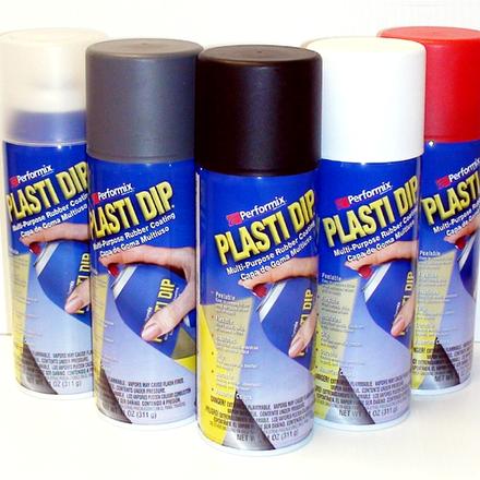 """пласти дип"": отзывы. plasti dip: характеристики, применение"