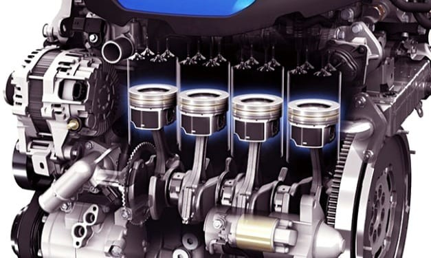 Что такое объем двигателя и как рассчитать