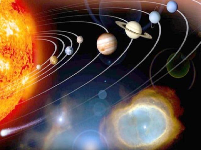 Особенности планеты сатурн