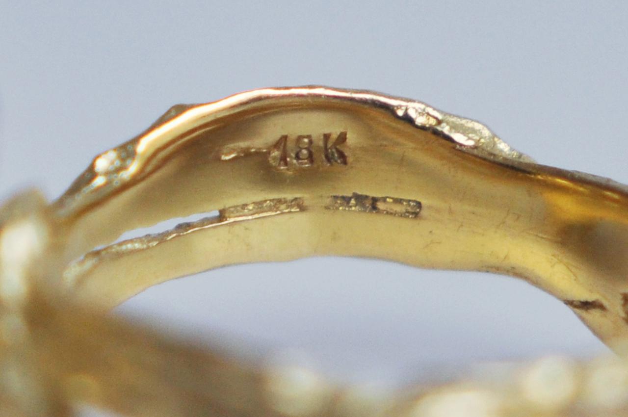 Розовое золото 585 пробы: что это такое, чем отличается от желтого и сколько стоит 1 грамм сегодня