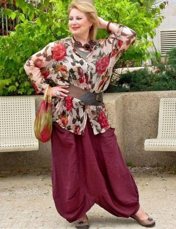 Что такое стиль бохо в одежде?