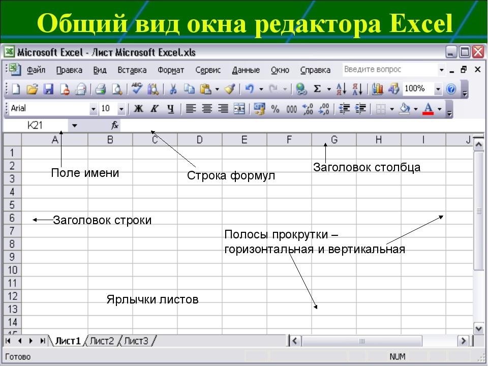 Microsoft excel — википедия. что такое microsoft excel