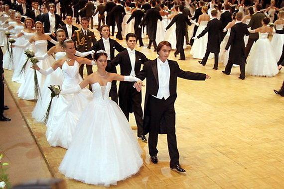 Что это - полонез? танец, покоривший мир