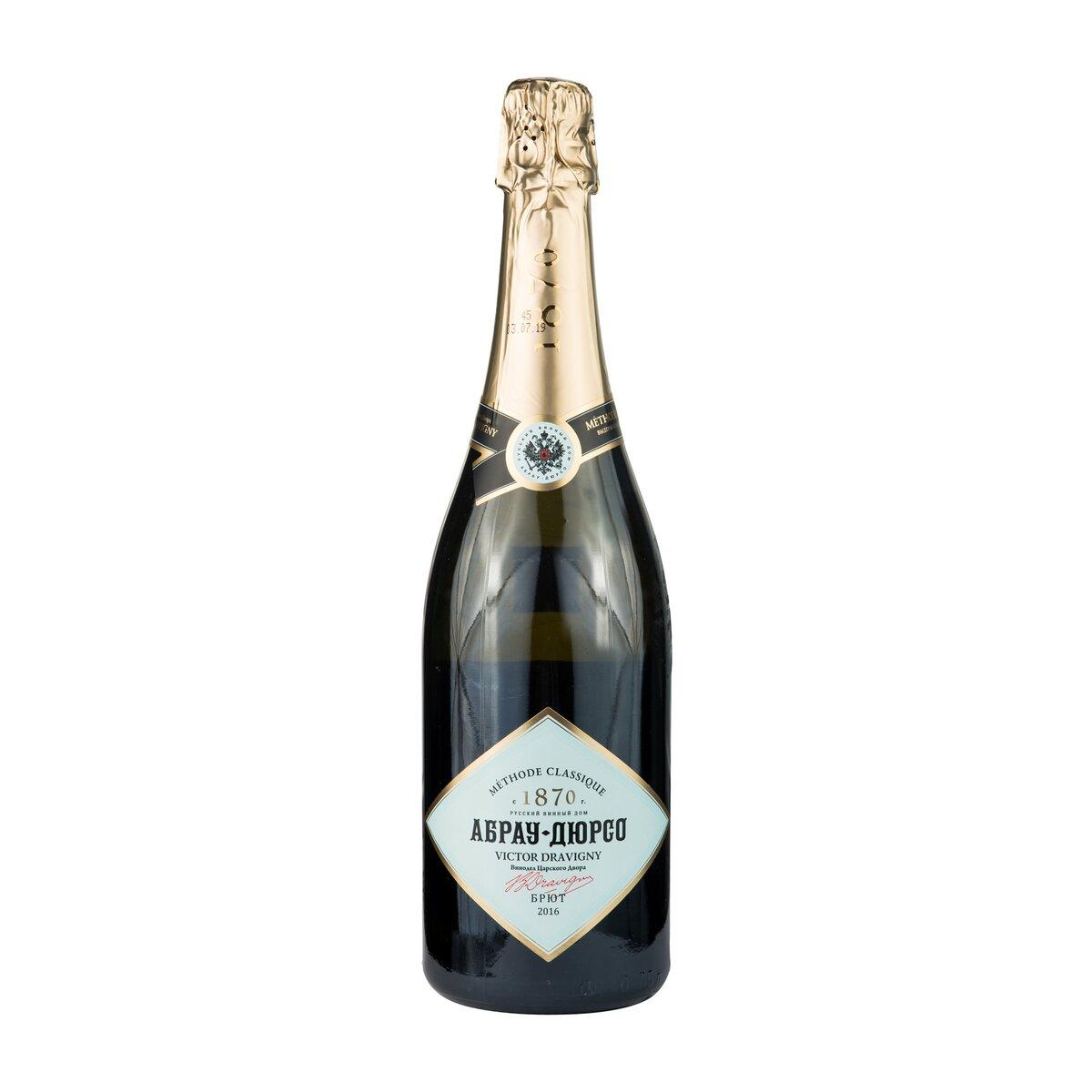 Креман (cremant) – младший брат шампанского