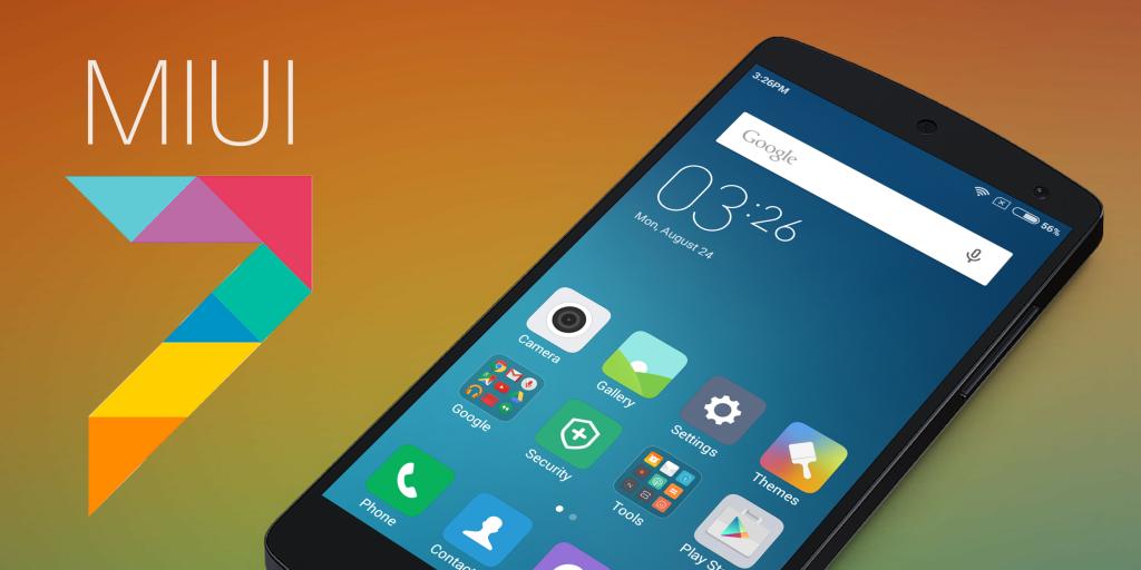 Что такое miui на смартфонах xiaomi и чем она отличается от android