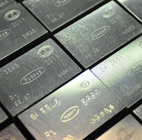 Платина — «гнилое серебро» или благородный металл