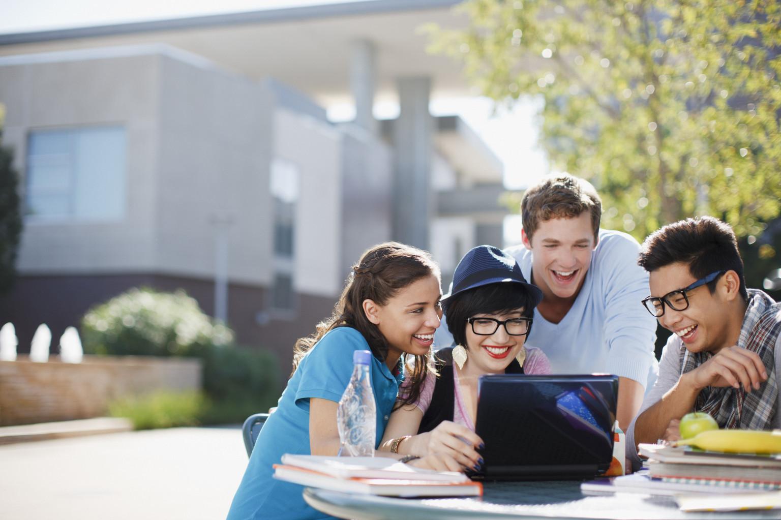Среднее образование — википедия
