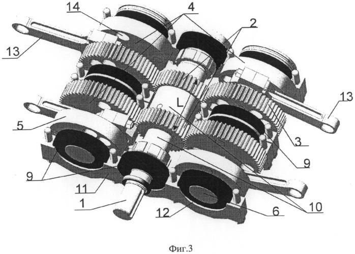 Коленчатый вал двигателя: его строение и назначение