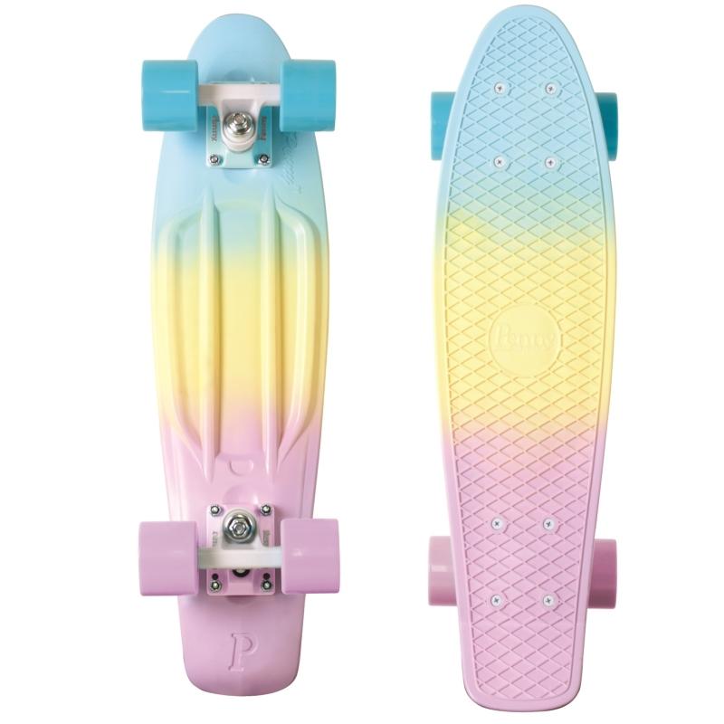 Пенни-борды: чем penny board отличается от скейтборда? что лучше выбрать для ребенка?