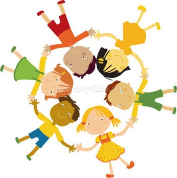 Подвижные спортивные игры для детей дошкольного и школьного возраста топ 20   все о детях, все для родителей