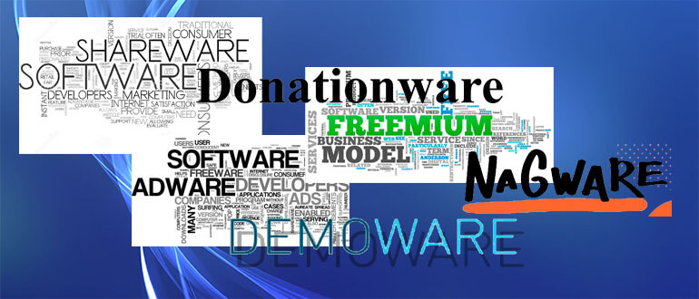 Понятие бесплатного программного обеспечения (freeware)