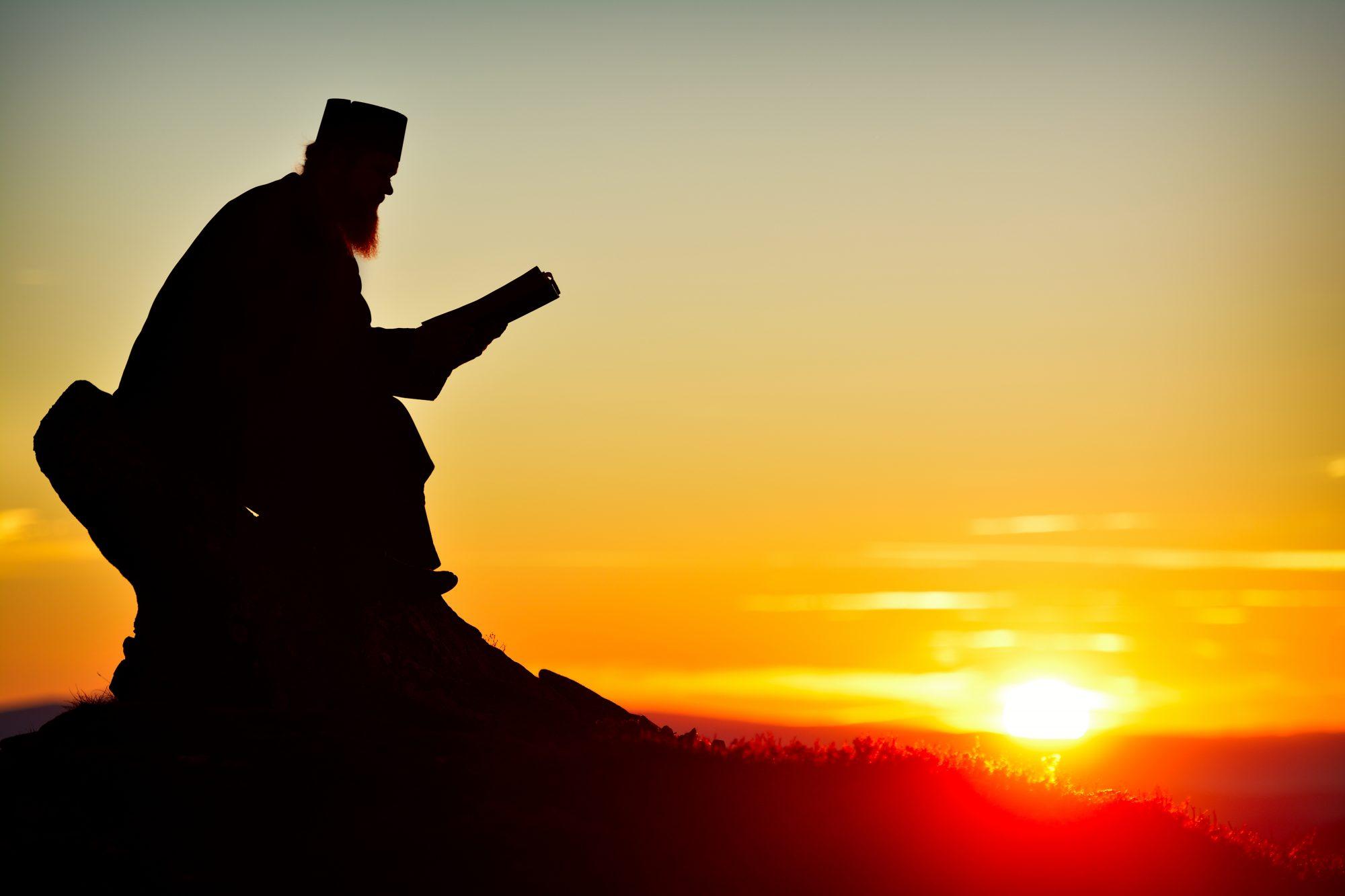 Что такое смирение? святые отцы о смирении