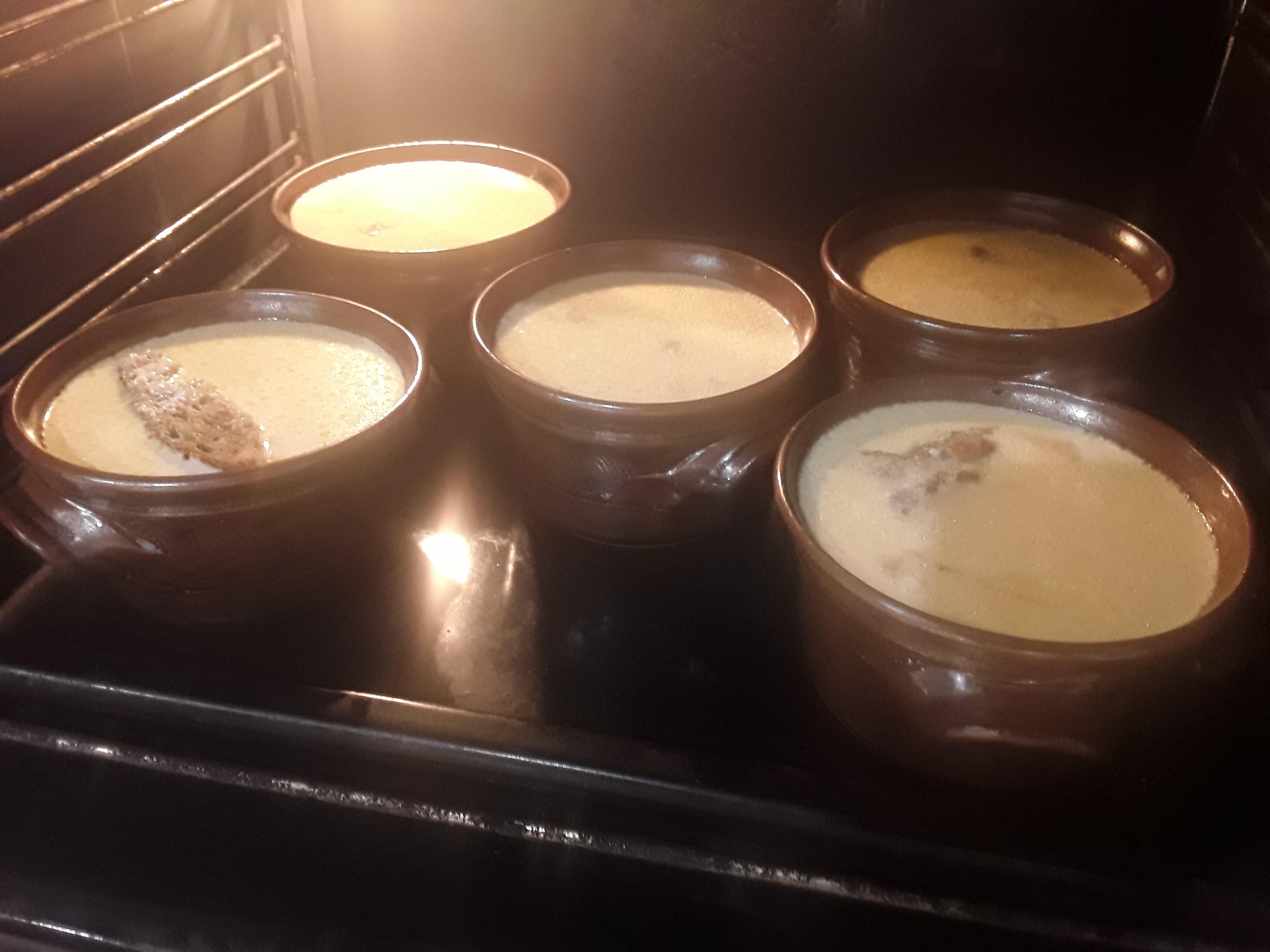 Варенец домашний – кулинарный рецепт