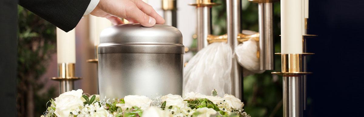 Кремация: особенности и как проходит