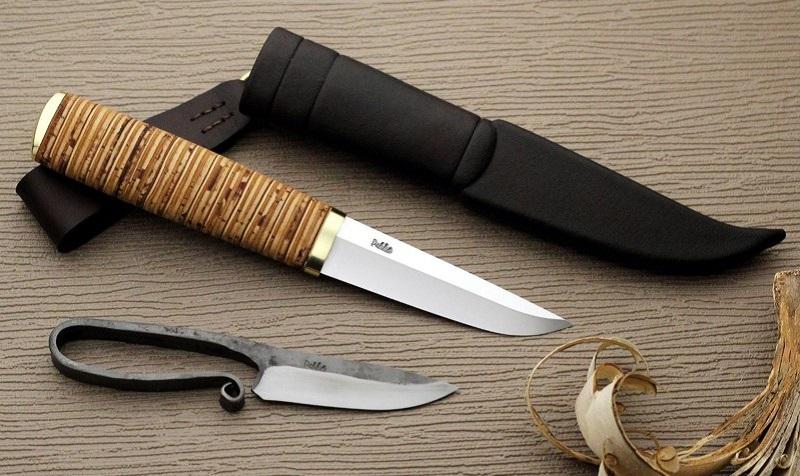Ножи - всё о ножах: нож финка