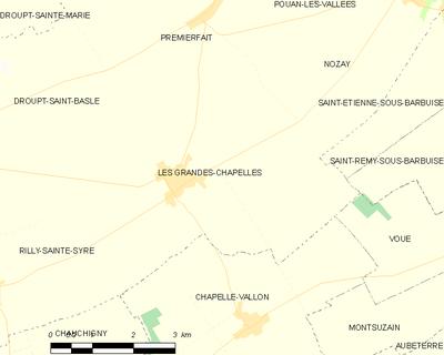 Ла-шапель (алье) — википедия. что такое ла-шапель (алье)