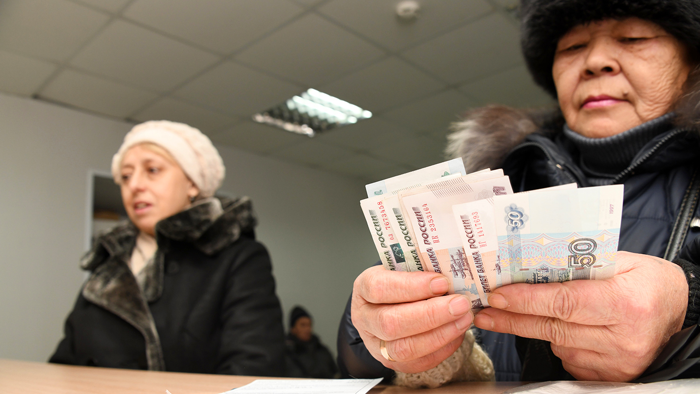 Процесс индексации страховых пенсий