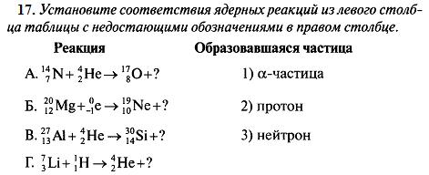 Ядерная реакция — циклопедия
