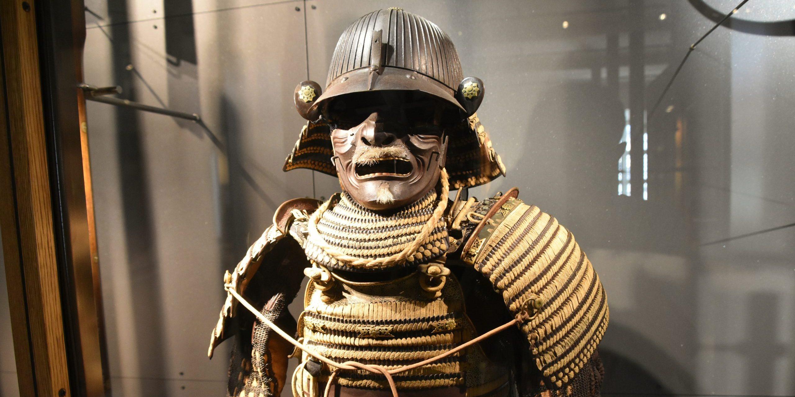 Самурай — традиция