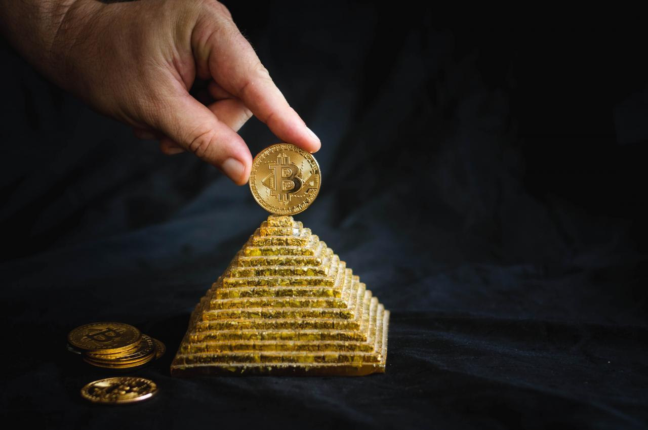 Финансовая пирамида — википедия. что такое финансовая пирамида