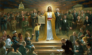 Теократия – это… теократия как форма власти