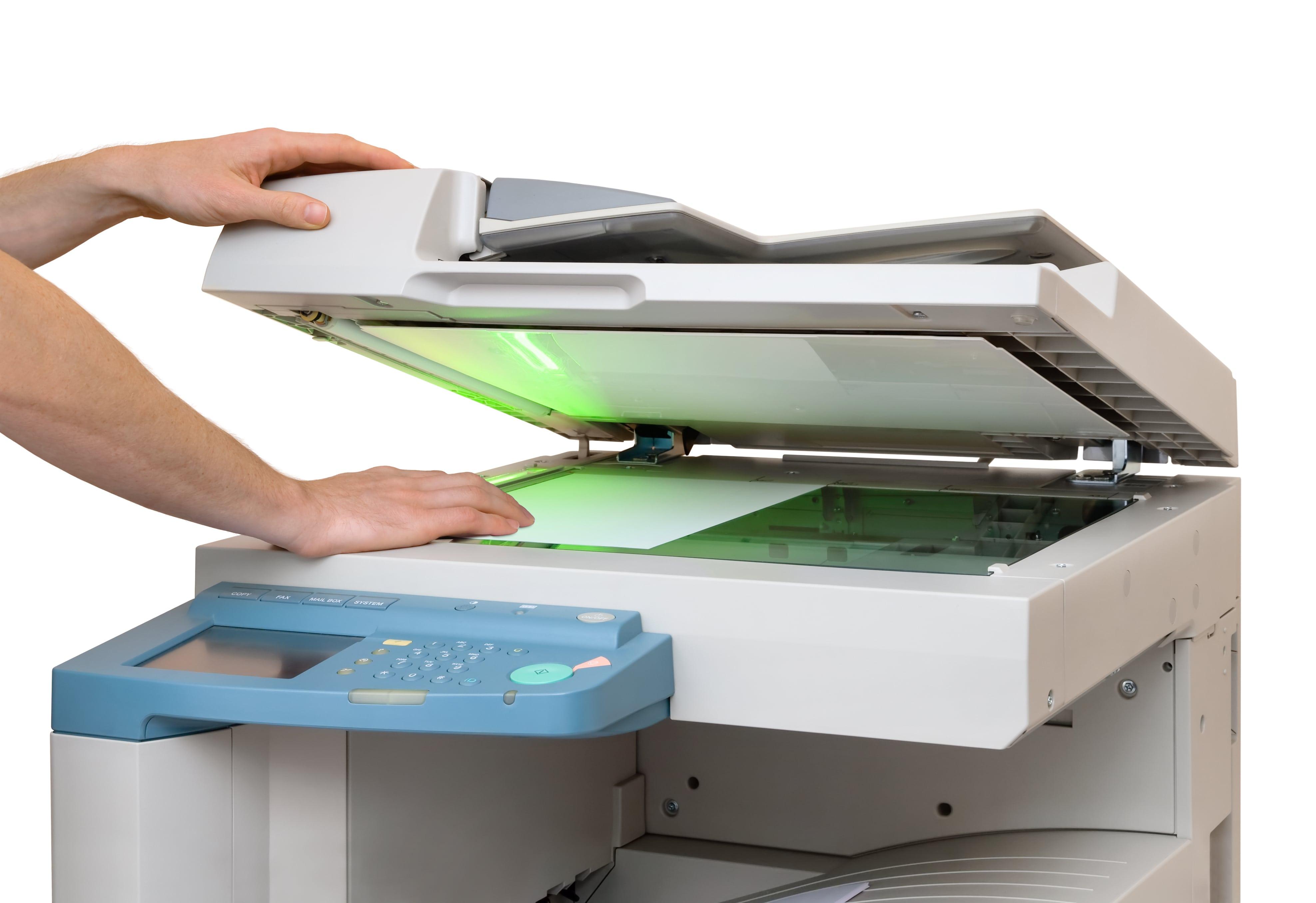 Как сканировать документы с принтера на компьютер - 7 популярных способа