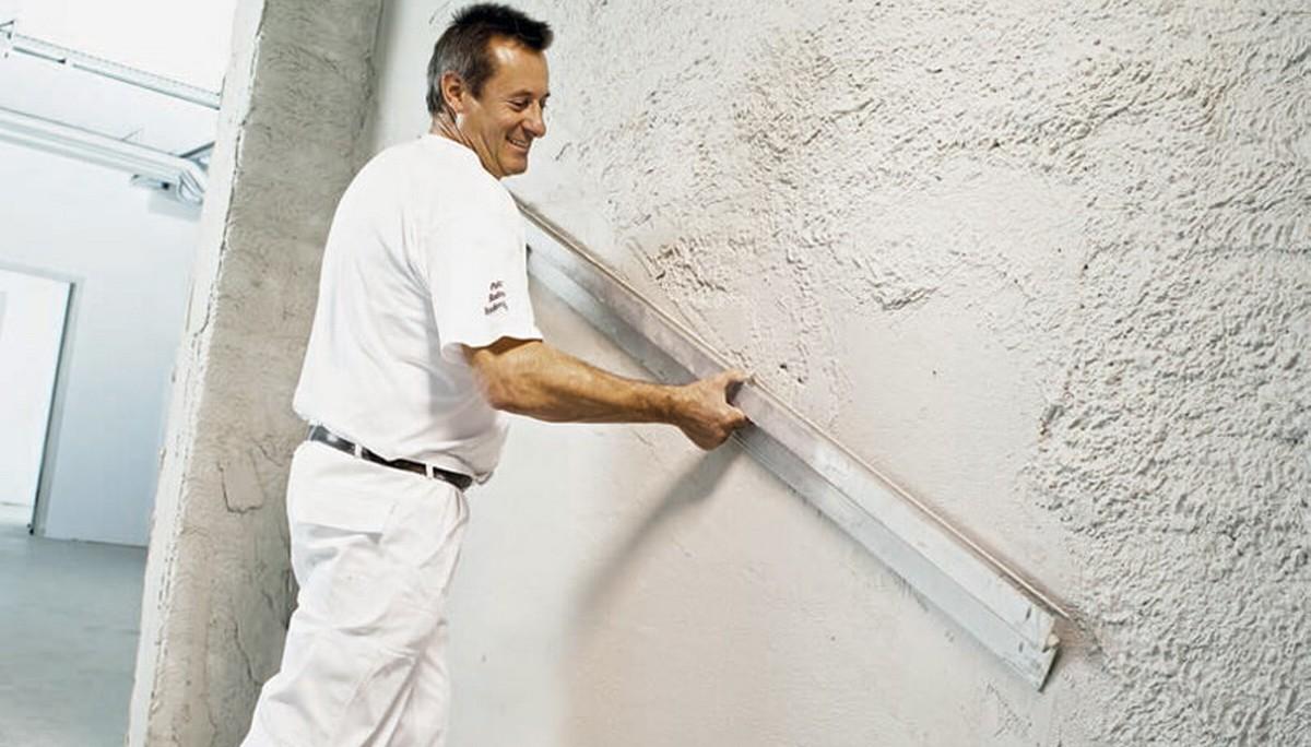 Шпаклевка: чем отличается шпатлевки стен, как правильно зашпаклевать, для чего используется шпатлевщик, шпатлевочные работы
