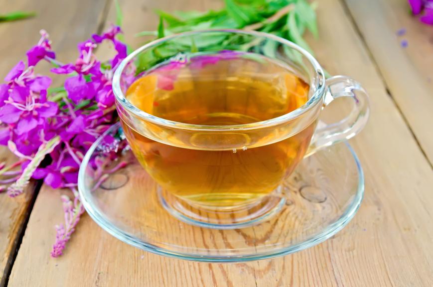 Как ферментировать иван-чай, душицу и другие растения | дачная кухня (огород.ru)