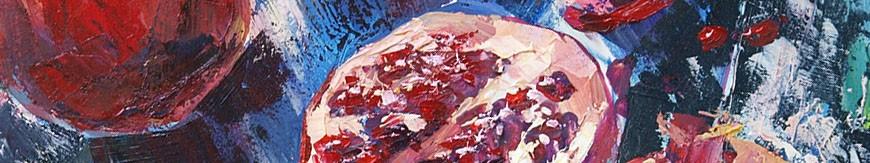 Чем хороши краски темперные, и почему их охотно используют современные художники