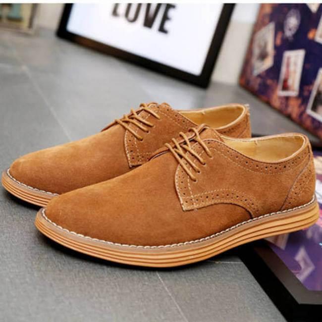 Обувь из нубука плюсы и минусы