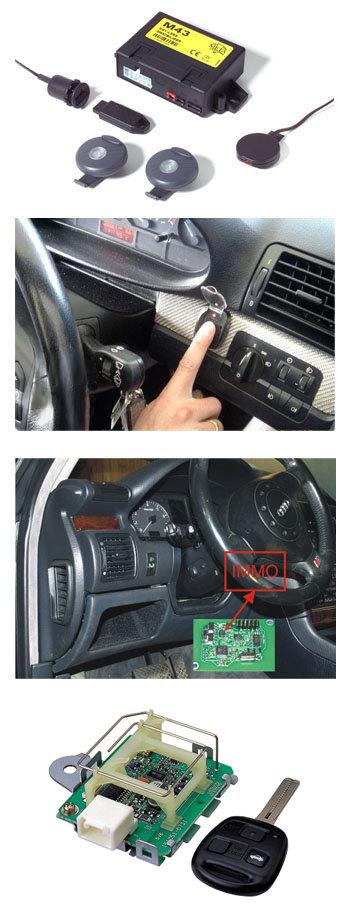 Что такое иммобилайзер в машине, зачем он нужен и как его отключить