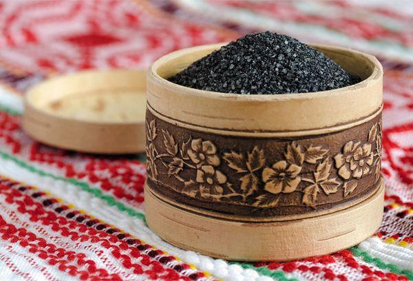 Что такое четверговая соль? как ее готовить и использовать? :: syl.ru