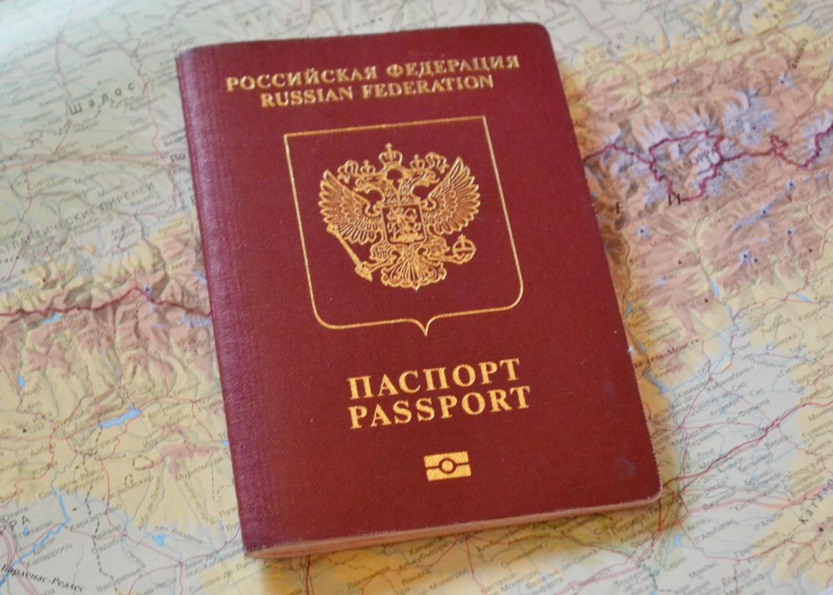 Где в белорусском паспорте искать код подразделения? - вопрос №13725784 от 15.01.2018