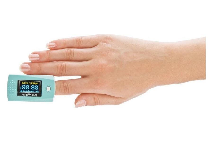 Пульсоксиметр: описание прибора, назначение, виды | food and health