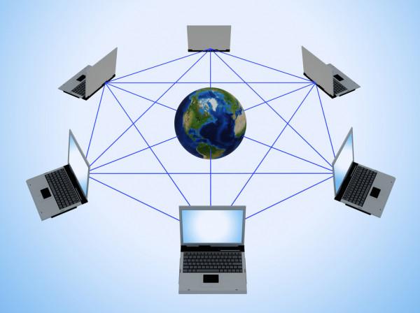 8.1. глобальные и локальные компьютерные сети. : глобальная вычислительная сеть