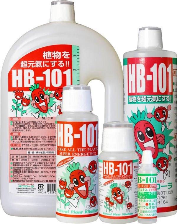 Инструкция по применению стимулятора роста hb 101