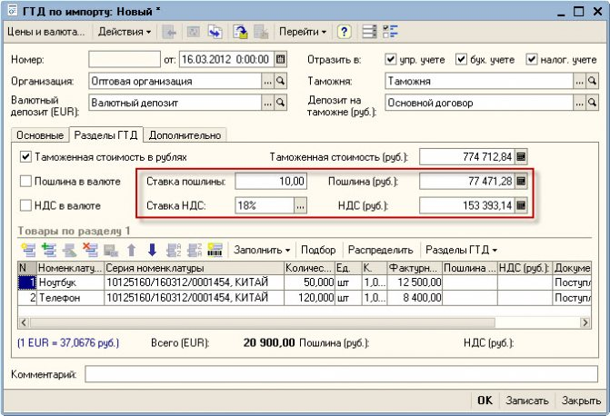 Что такое гтд: пример расшифровки аббревиатуры, номер в товарной накладной в бухгалтерии, при комплектации импортного товара, код